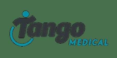 Tango Medical Mobility Expo (Virtual Edition!) tickets