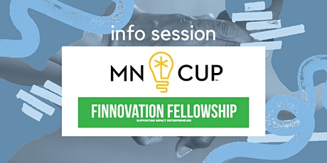 MN Cup Impact Division + Finnovation Fellows Info Session tickets