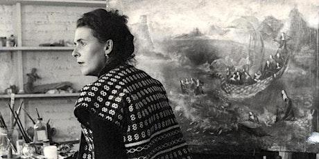 Happy Birthday Leonora Carrington: The Life of a Surrealist Sorceress boletos