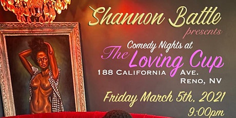 Comedy Nights at The Loving Cup tickets