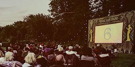 Vintage Open-Air Cinema: ROCKET MAN (15) - Furtho Manor - Sun 1st Aug tickets
