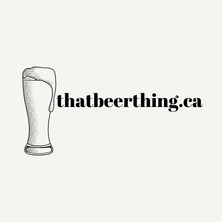 That Beer Thing (not) St. Patrick's Day Online Beer Tasting Event image