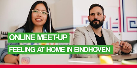 Meet-up: Feeling at home in Eindhoven tickets