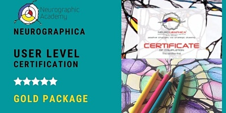 NeuroGraphica Basic Level Certification known as Neurographics Neurographic tickets