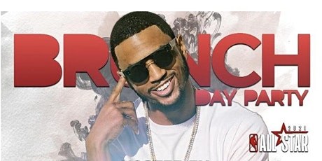 TREY SONGZ LIVE At Allstar Weekend Rooftop Brunch Day Party tickets