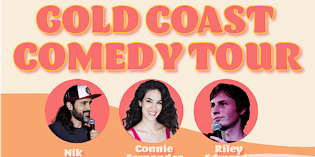 Gold Coast Comedy Tour at Villain Theater tickets