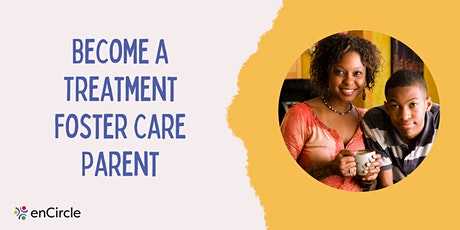 Treatment Foster Care Info Meeting (Virtual) Richmond and Tidewater, VA tickets