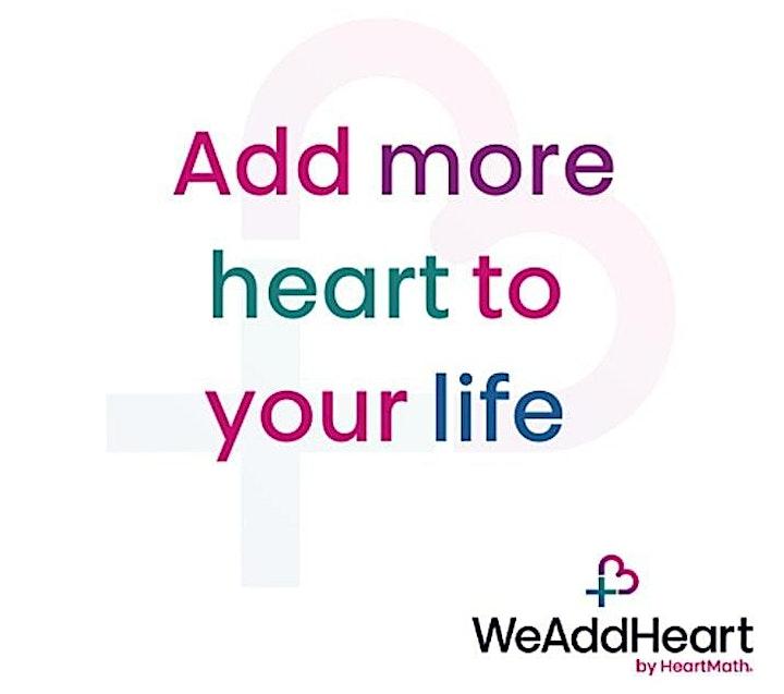 Imagen de We Add Heart Ibiza (online)