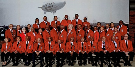 Tuskegee Airmen 80th Anniversary - The Legacy Lives On - Virtual Gala tickets