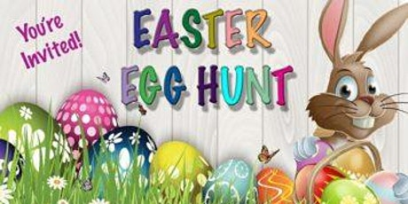 Virtual Egg Hunt by Simplicity Events tickets