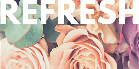 2021 REFRESH Women's Conference tickets