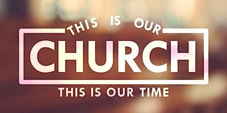 Registración de Servicios Iglesia Casa de Dios en Milwaukee tickets