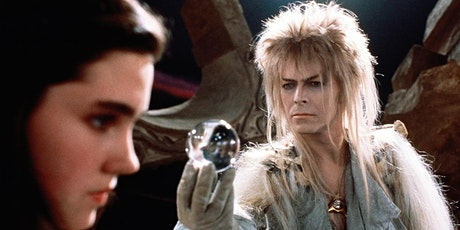 Queens Drive-In: Labyrinth tickets