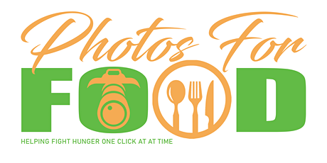 Fort Worth Foto Fest: Photos for Food tickets