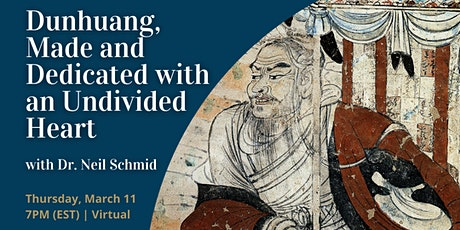 Dunhuang, Made and Dedicated with an Undivided Heart tickets