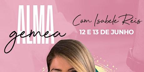 Alma Gêmea - Thetahealing ingressos