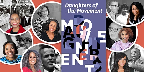 Daughters of the Movement tickets