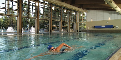 GMRC Morning Lap Swimming Reservation tickets