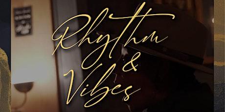 Rhythm & Vibes Fridays tickets