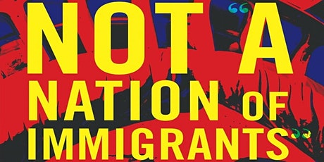 "Roxanne Dunbar-Ortiz  on Why We Are Not a ""Nation of Immigrants"" tickets"