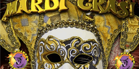 Henebery 2nd Annual Mardi Gras Crawfish Boil tickets