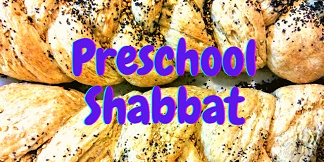 Preschool Community Virtual Shabbat! tickets