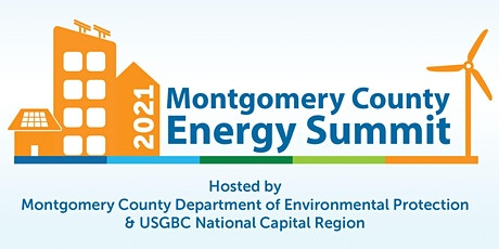 Montgomery County Energy Summit (hosted by USGBC NCR & Montgomery Co. DEP) tickets