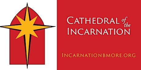Livestream Eucharist tickets