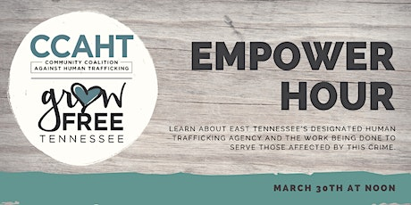 Empower Hour tickets