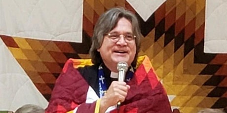 Indigenous People, the Doctrine of Discovery and the Episcopal Church tickets