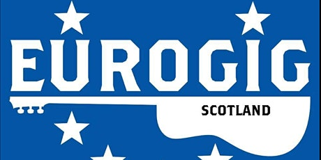Eurogig Round One - Night Three tickets