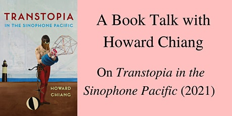 A Book Talk with Howard Chiang tickets