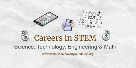 Resources: Careers in STEM (Science, Technology, Engineering and Math)Prep tickets