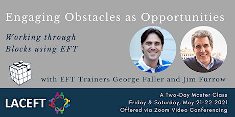 Engaging Obstacles as Opportunities tickets