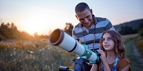 10 Things I Love About Astronomy: Intro to Backyard Stargazing tickets