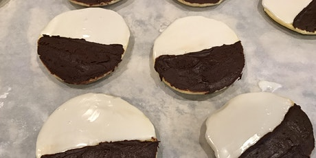 Black & White Cookies with Bill the Baker tickets
