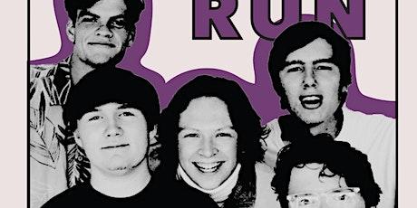 Run Wilson Album Release Show w/ Post Sex Nachos tickets