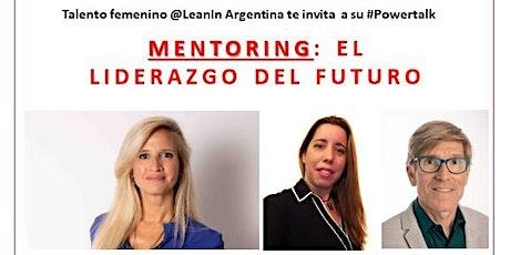 Mentoring: El liderazgo del futuro entradas
