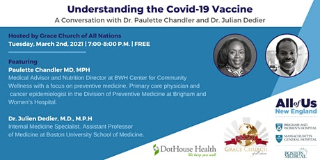 Understanding the Covid-19 Vaccine tickets
