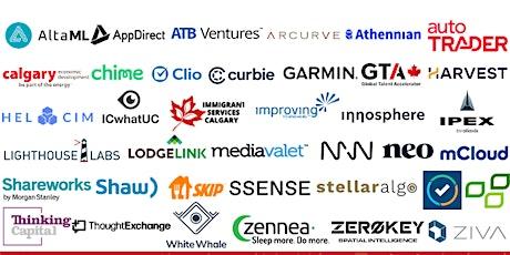 Tech Talent Canada Virtual Job Fair! tickets