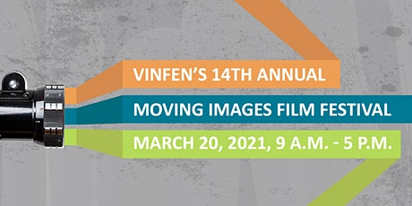 Vinfen's 14th Annual Moving Images Film Festival tickets