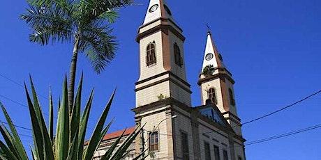 Santa Missa 19h - Matriz São Gonçalo/RJ ingressos