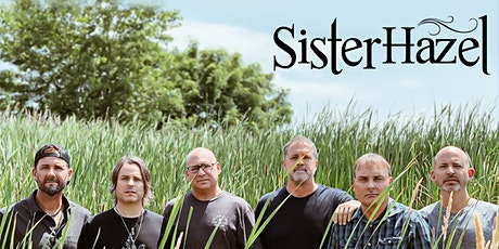 Sister Hazel tickets