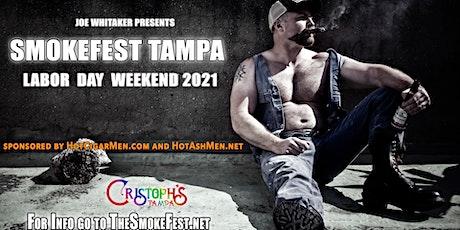 Smoke Fest Tampa 2021 tickets