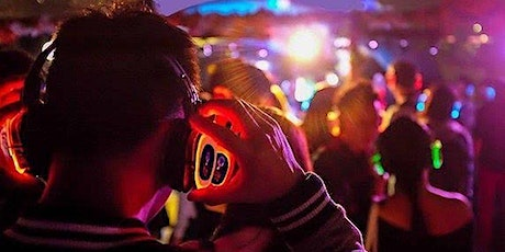 SILENT DISCO @ 3 Daughters Brewing tickets