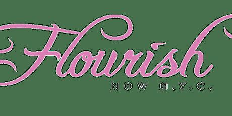 Flourish 2021 tickets