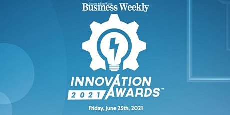 2021 Innovation Awards tickets