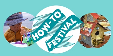 How-To Festival San Diego 2021 tickets
