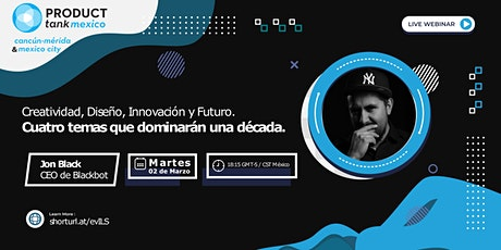Product tank México - Marzo 2021 tickets