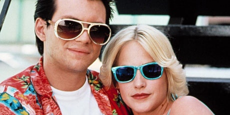 TRUE ROMANCE Secret Movie Club Cult Classic Night @Electric Dusk Drive-In tickets